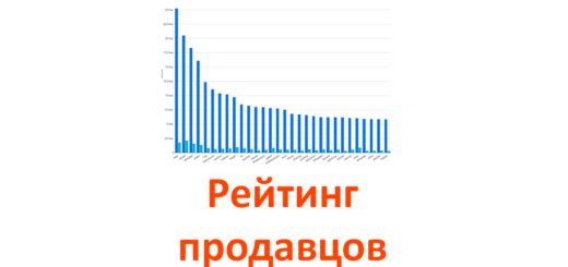 рейтинг продавцов kazanexpress
